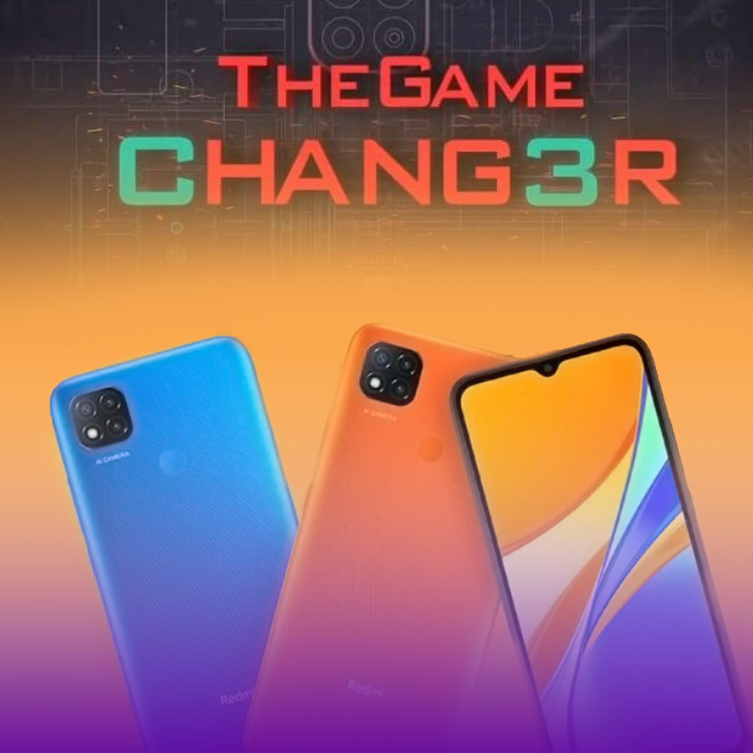poco Phone the game changer